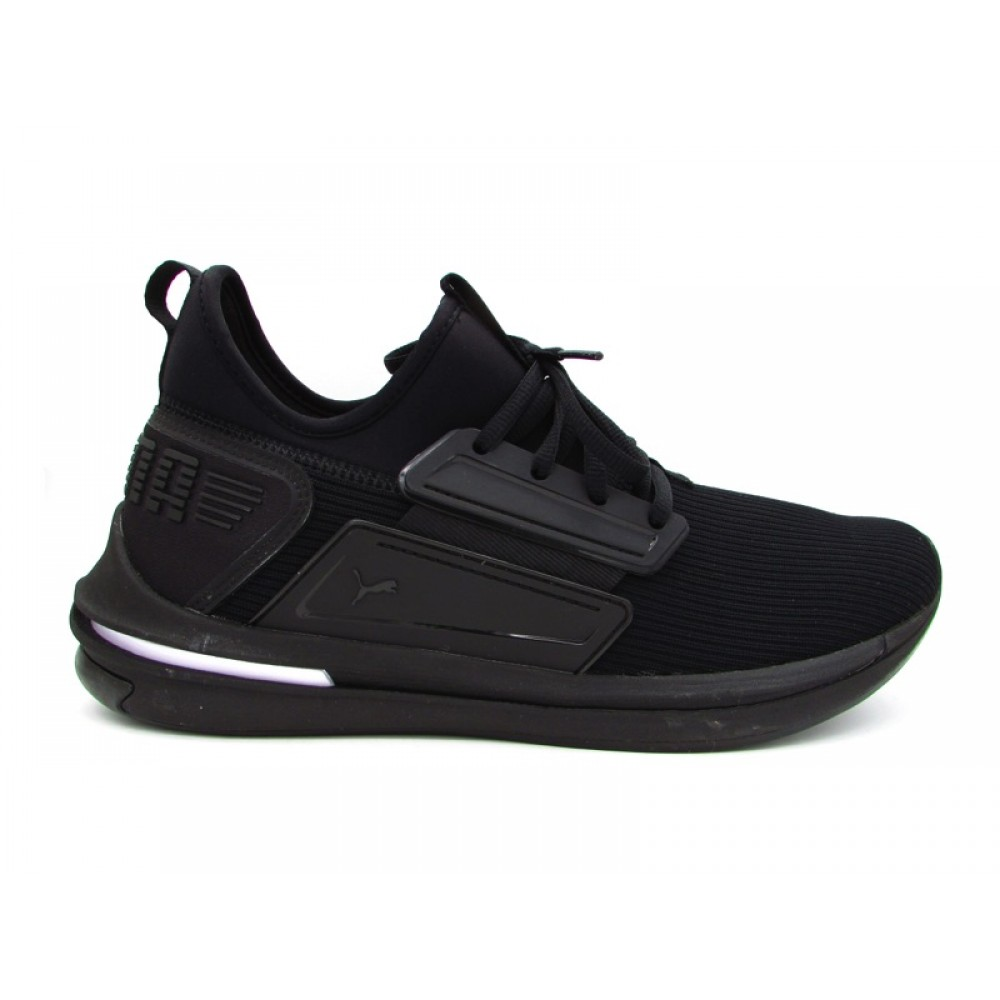 PUMA IGNITE LIMITLESS SR SNEAKERS NERO 190482 01