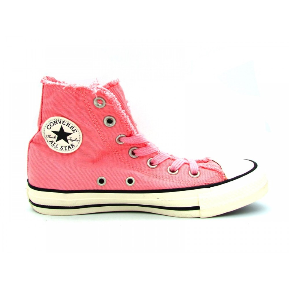 CONVERSE ALL STAR SNEAKERS CTAS HI ROSA 560945C