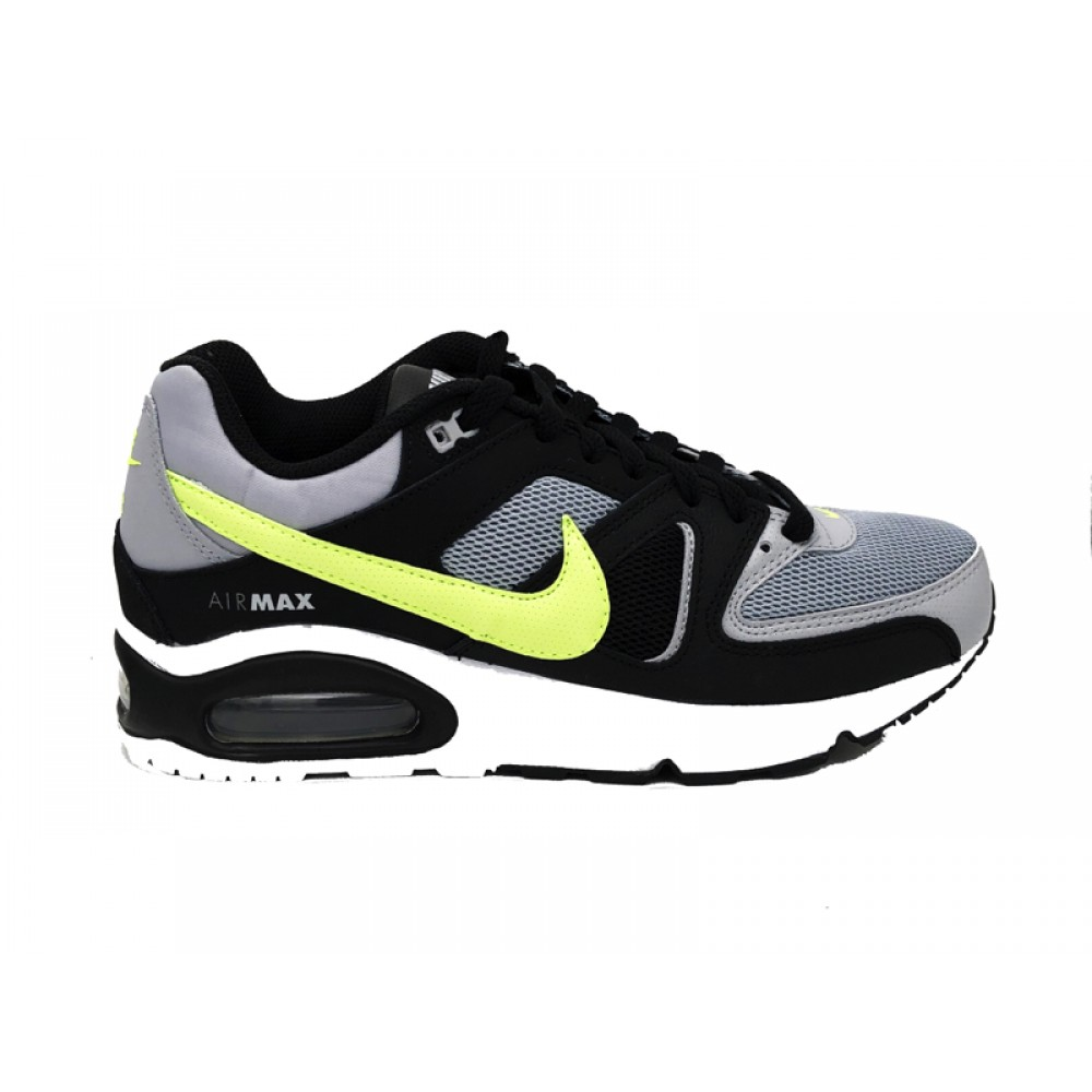 air max command uomo militare