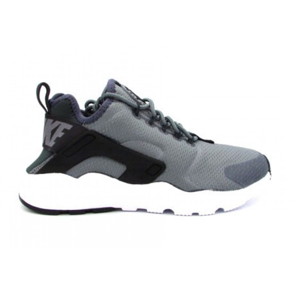 save off 3a1e6 150eb ... new zealand nike sneakers w air huarache run ultra grigio nero bianco  819151 007 70db6 f5a0c coupon nike wmns ...
