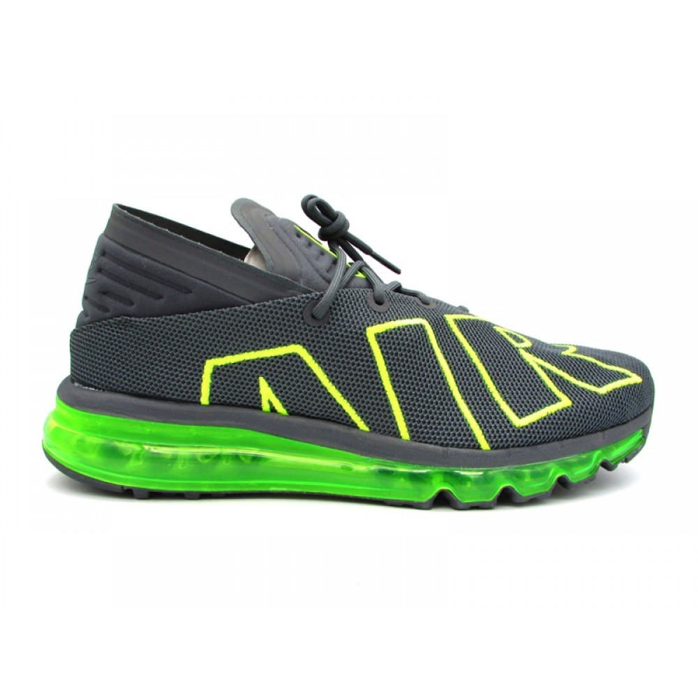 air max gialle fluo