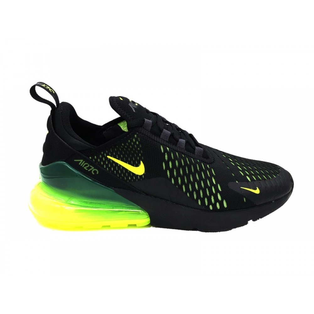air max 270 verdi fluo
