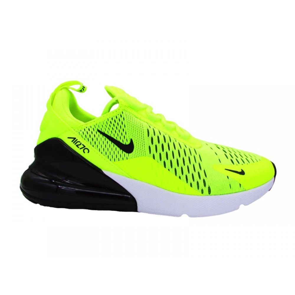huge discount 40822 bee5a nike air max 270 bambino verde