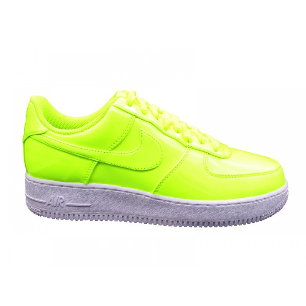 air force 1 uomo fluo