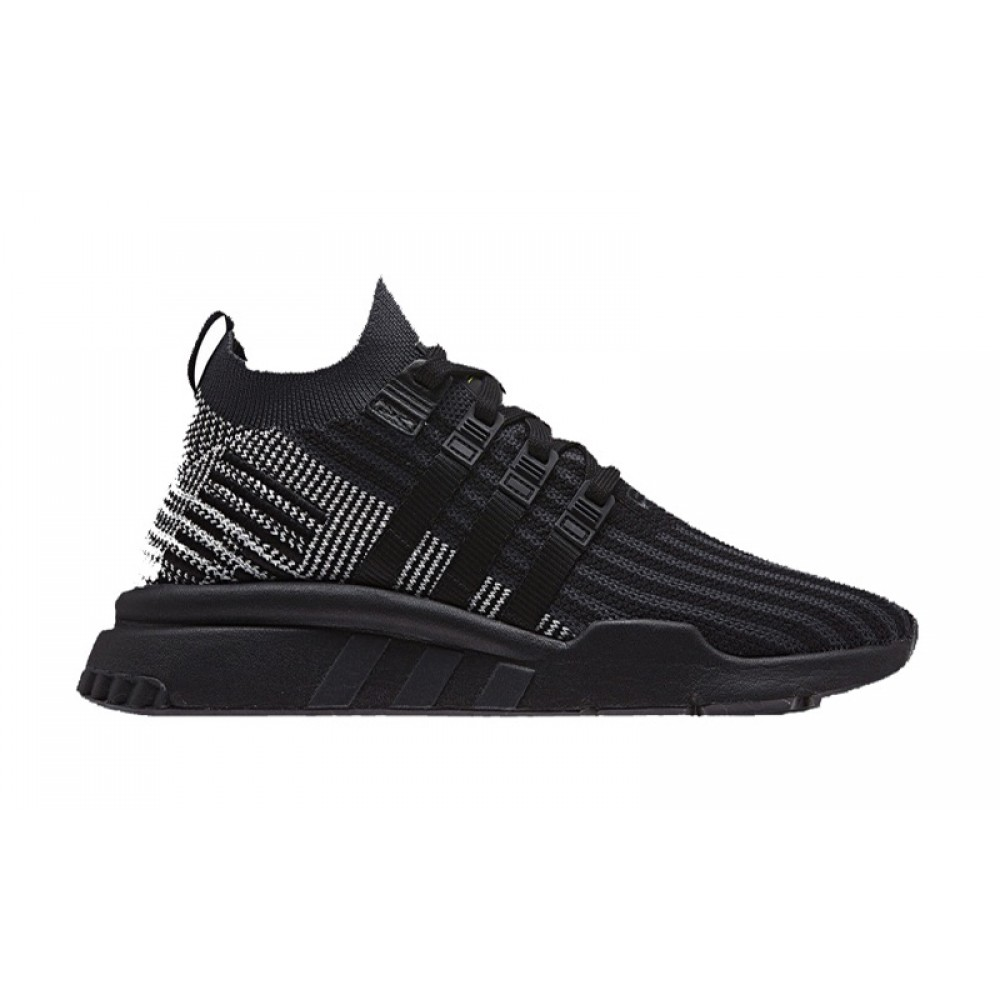 low priced 4a52c b7a44 ADIDAS SNEAKERS EQT SUPPORT MID ADV PK NERO B37456