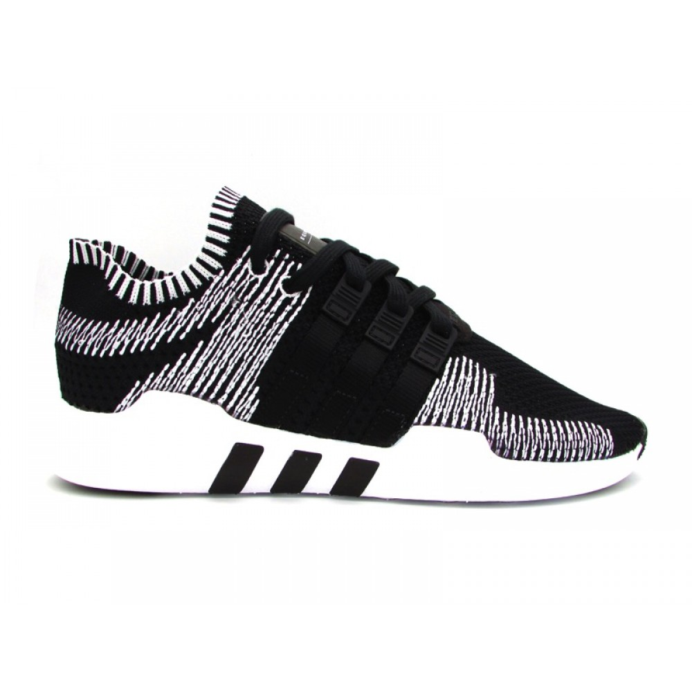 separation shoes 1801a 95af5 ADIDAS SNEAKERS EQT SUPPORT ADV PK NERO-BIANCO BY9390