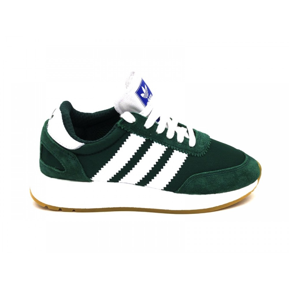 ADIDAS SNEAKERS I-5923 W VERDE BIANCO CG6022
