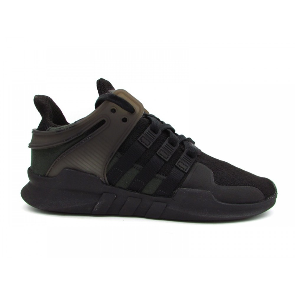 ADIDAS EQT SUPPORT ADV SNEAKERS NERO CP8928