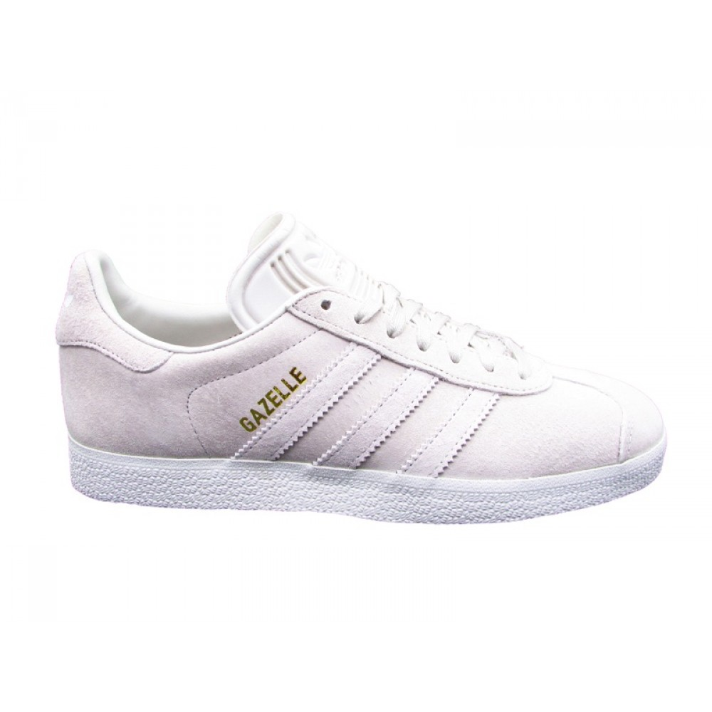 huge selection of 076fd be2ab ADIDAS SNEAKERS GAZELLE W GRIGIO CQ2188