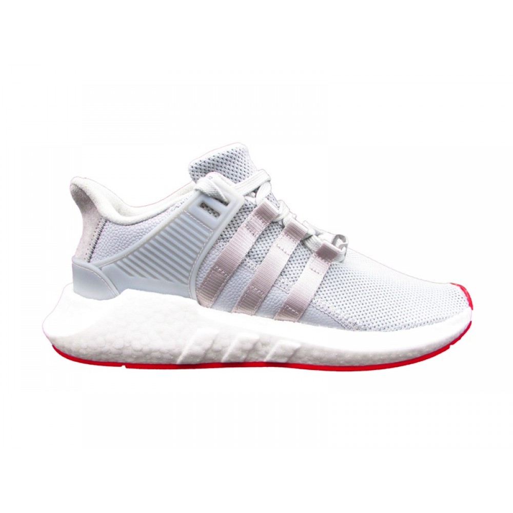 size 40 8aa43 27651 ADIDAS EQT SUPPORT 9317 SNEAKERS GRIGIO BIANCO ROSSO CQ2393