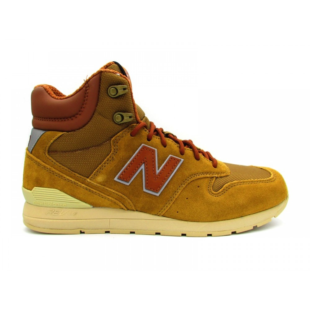 Alta qualit NEW BALANCE SNEAKERS MRH996BR CAMMELLO