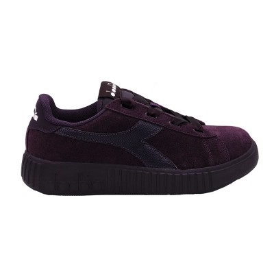 DIADORA GAME STEP WN SNEAKERS VIOLA 175058-55146