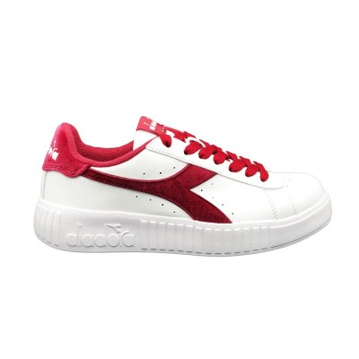 DIADORA GAME STEP SMOOTH WN SNEAKERS BIANCO BOUDEAX 175060-20006