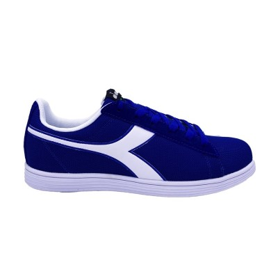 DIADORA COURT FLY SNEAKERS BLUE BIANCO 175743-60042