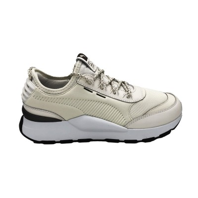 PUMA SNEAKERS RS-0 TROPHY VAPOROUS GRAY WHITE 369363-03