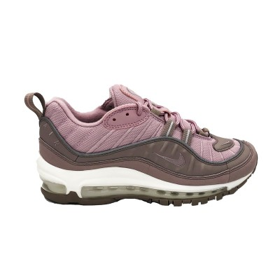 NIKE SNEAKERS AIR MAX 98 PUMICE/ PUMICE PLUM CHALK 640744-200
