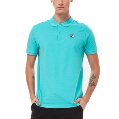 FILA MEN EDGAR POLO SS CELESTE  682394-L07