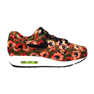 NIKE SNEAKERS AIR MAX 1 PREMIUM SE MULTICOLOR 858876-003