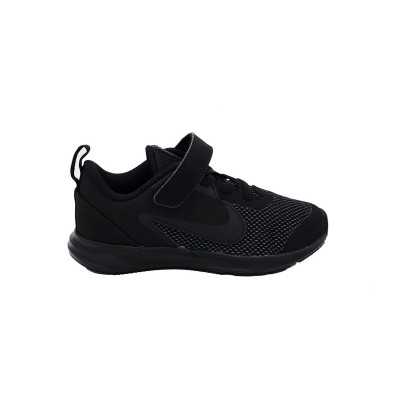 NIKE DOWNSHIFTER 9 PS SNEAKERS NERO AR4138-001