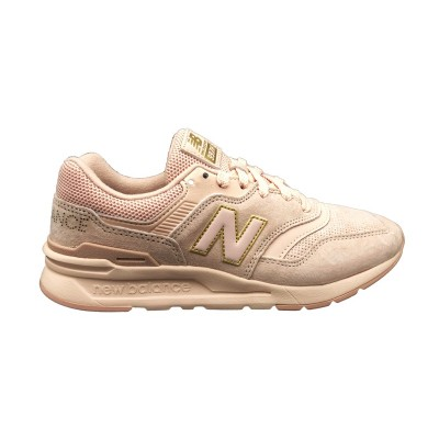 NEW BALANCE 997 SNEAKERS ROSA CW997HCD