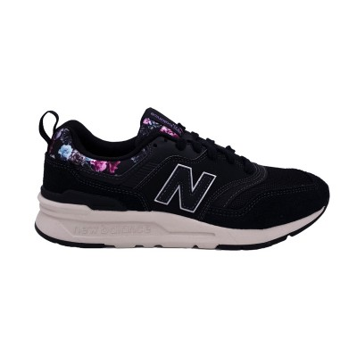 NEW BALANCE 997 SNEAKERS NERO MULTICOLORE  CW997HXG