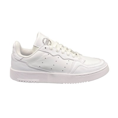 ADIDAS SUPERCOURT SNEAKERS BIANCO EE6037