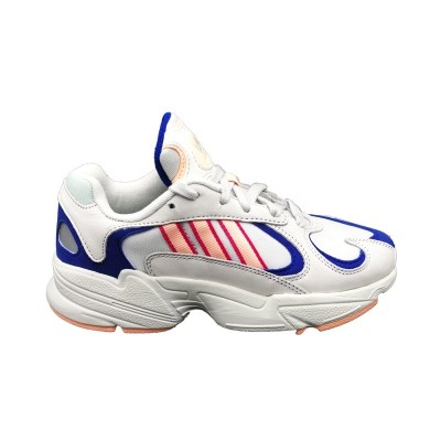 ADIDAS SNEAKERS YUNG-1 MULTICOLOR BD7654