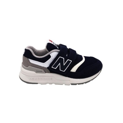 NEW BALANCE 997 SNEAKERS NERO BIANCO PZ997HDR