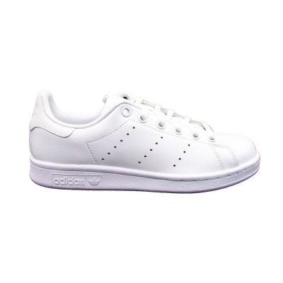 ADIDAS STAN SMITH J SNEAKERS BIANCA S76330