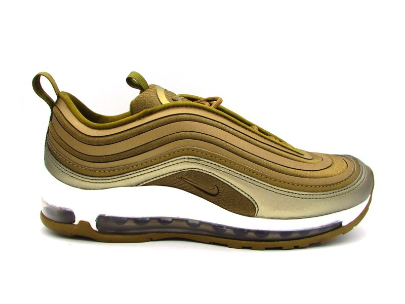 NIKE SNEAKERS W AIR MAX 97 UL /'17 PRUGNA 917704-903