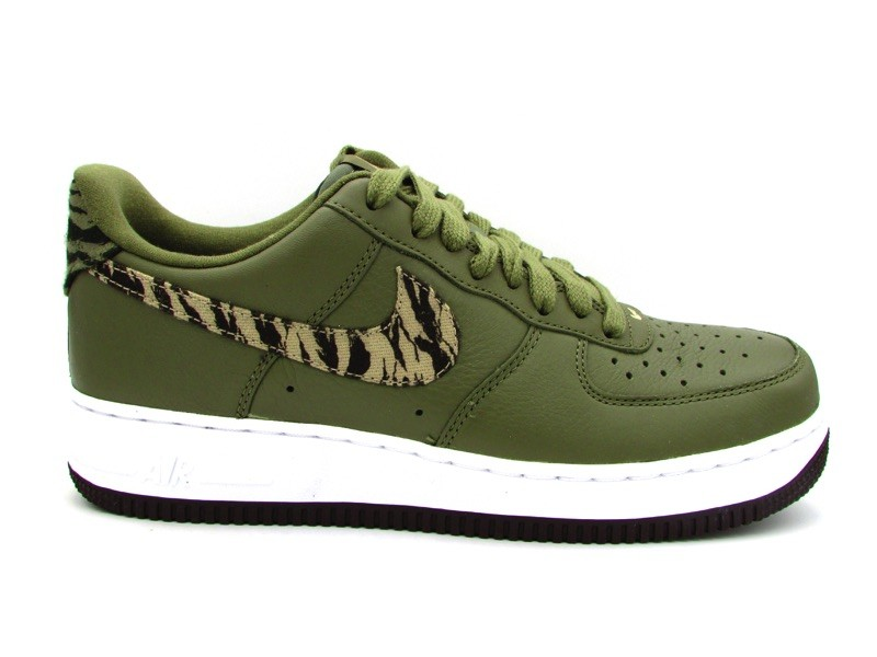 air force 1 uomo verdi militare