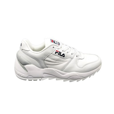 FILA SNEAKERS ORBIT CMR JOGGER L LOW WMN WHITE 1010621.1FG