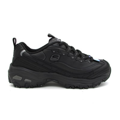 SKECHERS D'LITES FRESH START SNEAKERS 11931-BBK