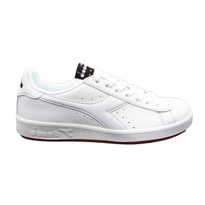 DIADORA SNEAKERS GAME P BIANCO 160281-C0657