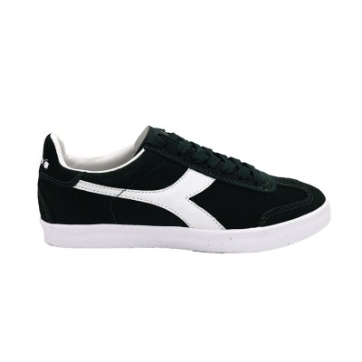 DIADORA PITCH SNEAKERS VERDE BIANCO 173991-70161
