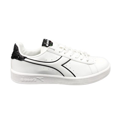 DIADORA GAME P WN SNEAKERS BIANCO 175063-20006