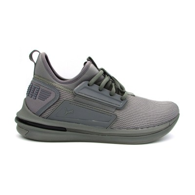 PUMA IGNITE LIMITLESS SR SNEAKERS GRIGIO 190482-04
