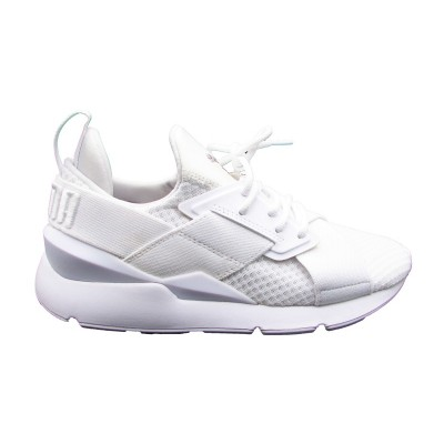 PUMA MUSE EP WN'S SNEAKERS BIANCO 366014-01