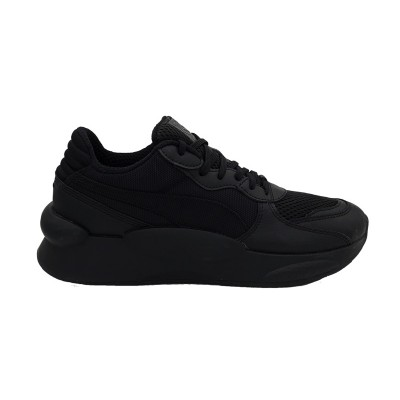 PUMA RS 9.8 CORE SNEAKERS NERO 370368-02