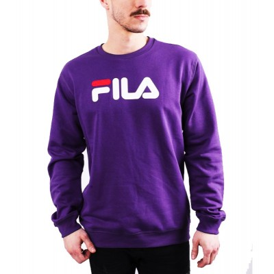 FILA PURE CREW SWEAT VIOLA 681091.AO33