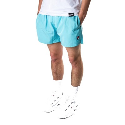 FILA MEN SEAL SWIM SHORTS CELESTE 687204-L07