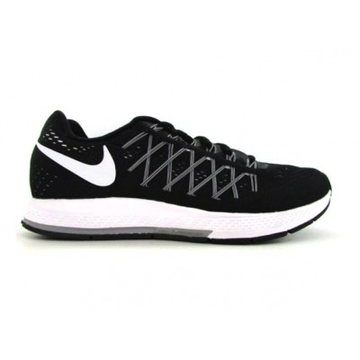 on sale e1e51 9a04e NIKE AIR ZOOM PEGASUS 32 NERO-BIANCO 749340-001