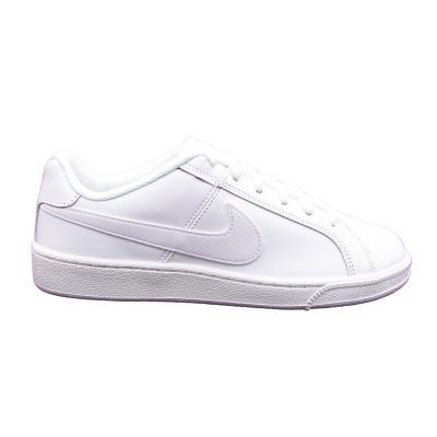 NIKE SNEAKERS COURT ROYALE TOTAL WHITE 749747-111