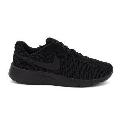 NIKE SNEAKERS TANJUN (GS) TOTAL BLACK 818381-001