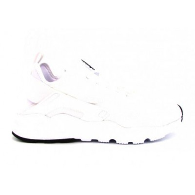 NIKE SNEAKERS W AIR HUARACE RUN ULTRA TOTAL WHITE 819151-102