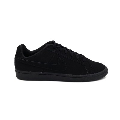 NIKE SNEAKERS COURT ROYALE (GS) NERO 833535-001