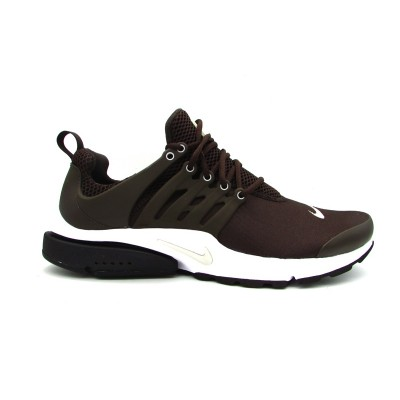 NIKE AIR PRESTO ESSENTIAL SNEAKERS NERO BIANCO 848187-200