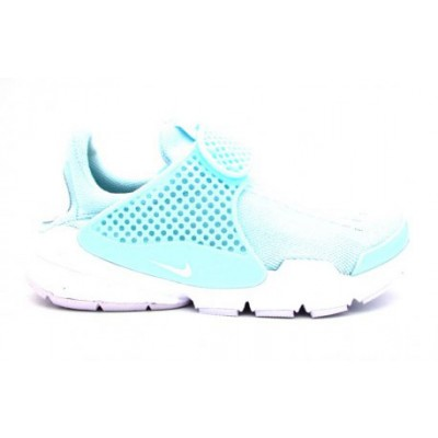NIKE SNEAKERS WMNS SOCK DART TIFFANY 848475-403