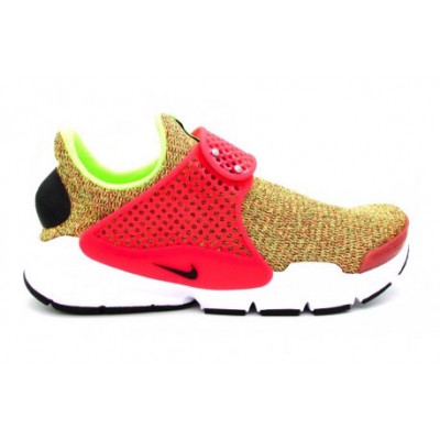 NIKE SNEAKERS WMNS SOCK DART SE MULTICOLOR 862412-301