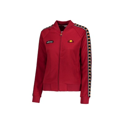 ELLESSE FULL ZIP JACKET CHERRY 89-2512-0730